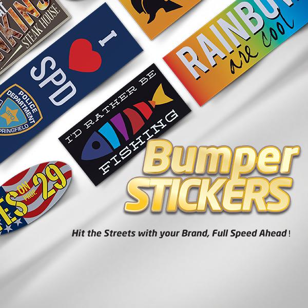 BumperSticker